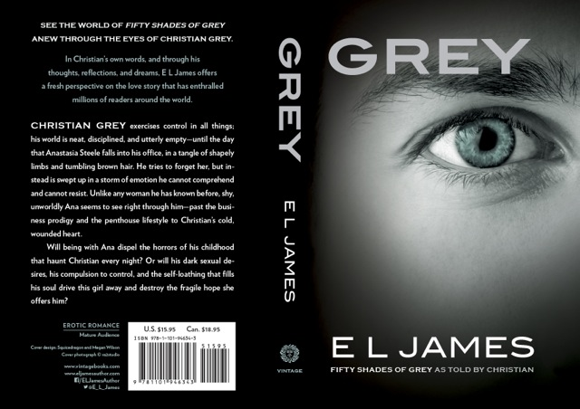 Where To Grey As Told By Christian Pdf