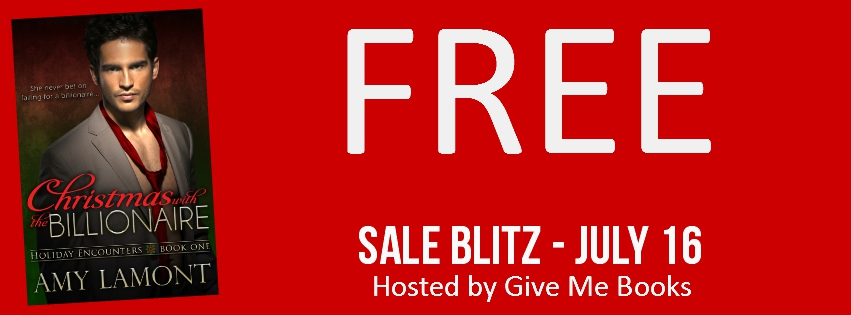 Christmas In July Sales Blitz.Sales Blitz Christmas With The Billionaire By Amy Lamount